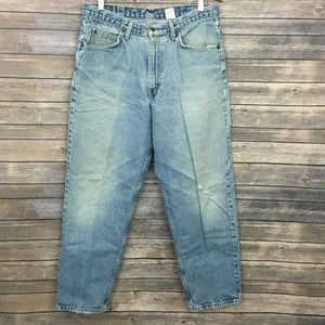 Brittania Relaxed Fit Jeans